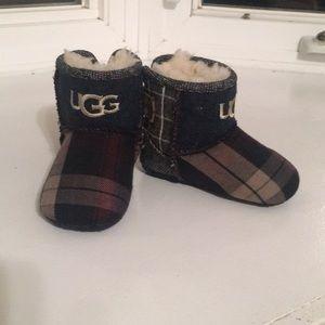 Toddler Ugg slippers